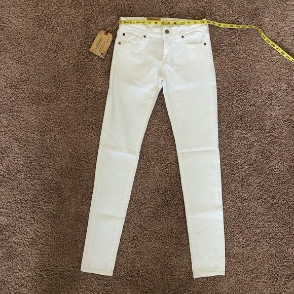Ralph Lauren Denim&Supply skinny Jeans size 27
